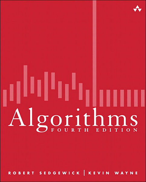Algorithms by Robert Sedgewick