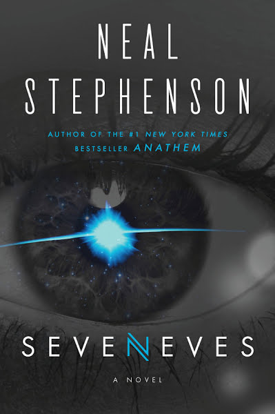 Book: Seveneves: A Novel by Neal Stephenson