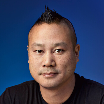 Image of Tony Hsieh
