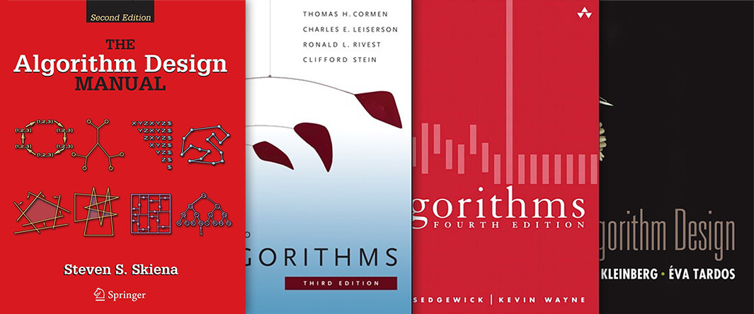 Essential Books on Algorithms and Data Structures by BooksLegit Team